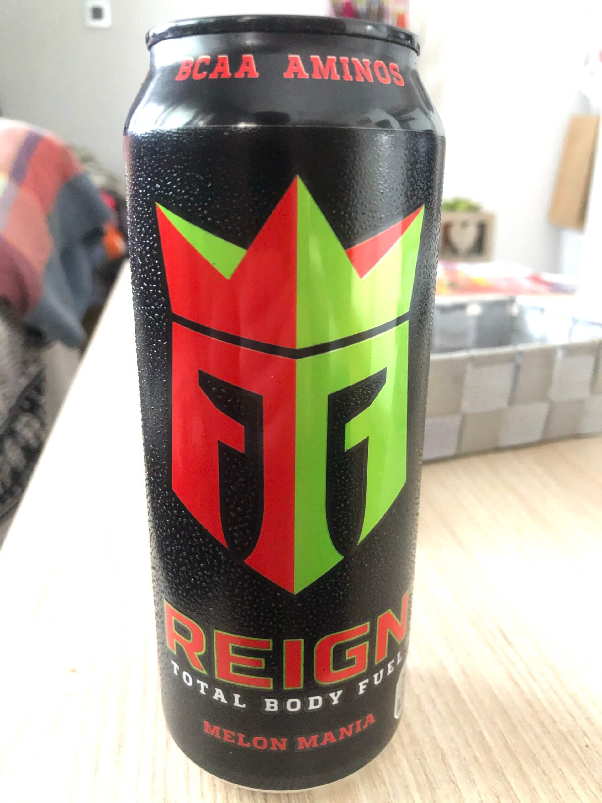 Energy Drink Monster Reign